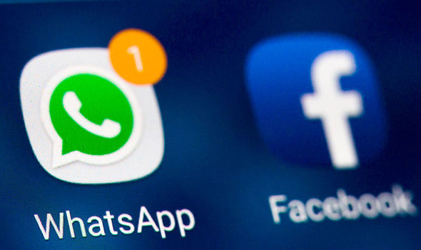 WhatsApp surpasses Facebook as the social network's most popular app