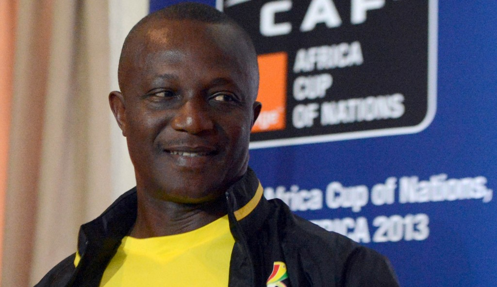 We are fully behind Kwesi Appiah - Normalization Committee insists