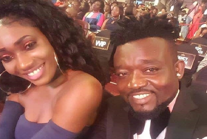 Wendy Shay to leave Bullet?