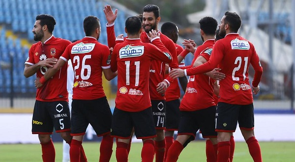 CAF CL wrap up: Simba thumped, Al Ahly slip up, Ismaily fans cause abandonment