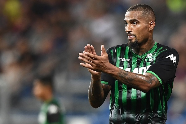 Social media reacts to Kevin-Prince Boateng's supposed move to FC Barcelona