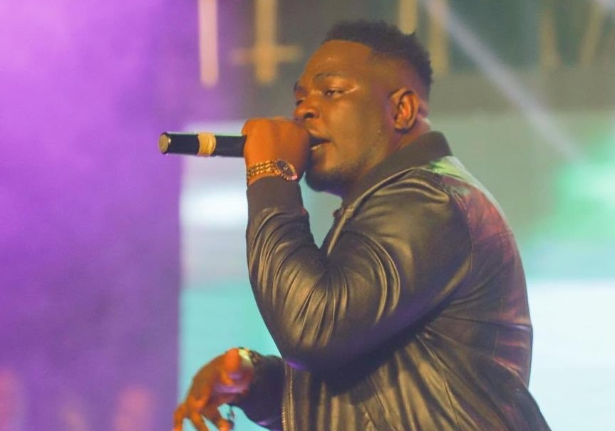 I didn't perform at Rapperholic for free - Stay Jay