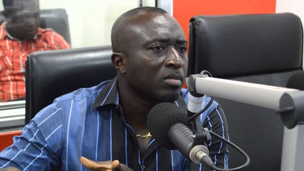 Augustine Arhinful tasks Kotoko to take Normalization Committee' special competition serious