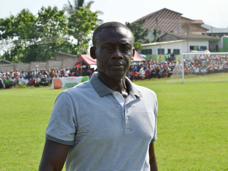CAF CC:Kotoko has impressed me - Former coach opines