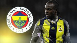 Transfer: Victor Moses to join Fenerbahce