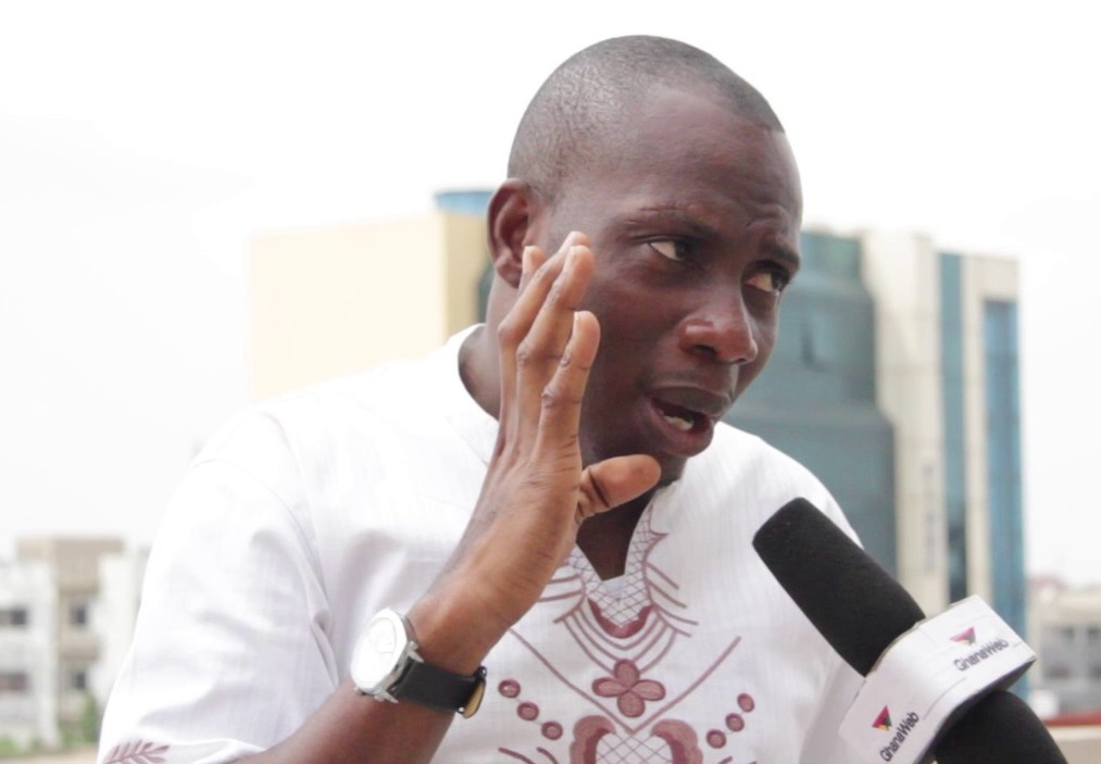 Counselor Lutterodt gives tips on how to become proffesional 'Ashawo'