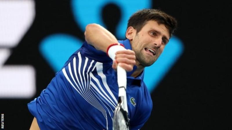 Australian Open 2019: Novak Djokovic beats Rafael Nadal to win record seventh title