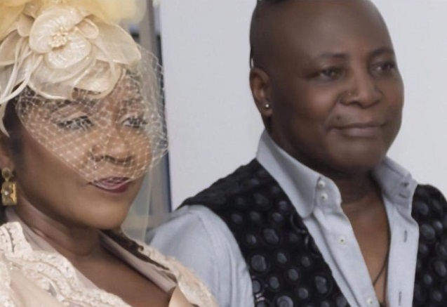 Charly Boy celebrates his wife as she clocks 60