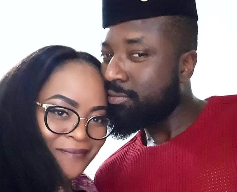 Elikem assures his sugar mummy with a promise ring as divorce with pokello still pends