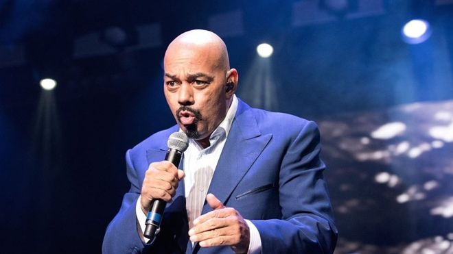 US R&B singer-songwriter James Ingram dies aged 66