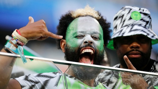 Almost 2,000 Nigerians among thousands of World Cup fans STILL IN RUSSIA, 6 months after tournament