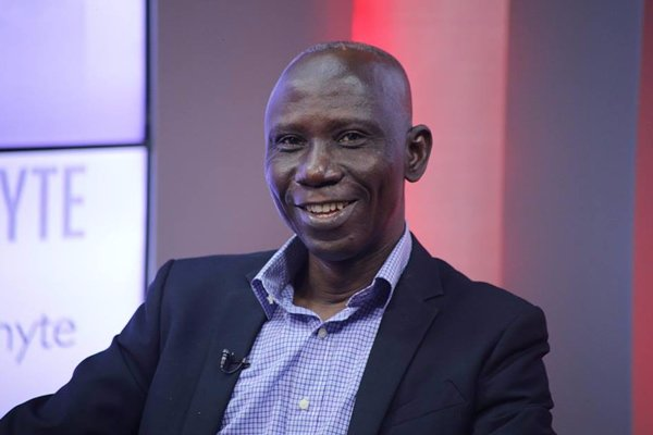 Instagram, WhatsApp destroying marriages - Uncle Ebo Whyte