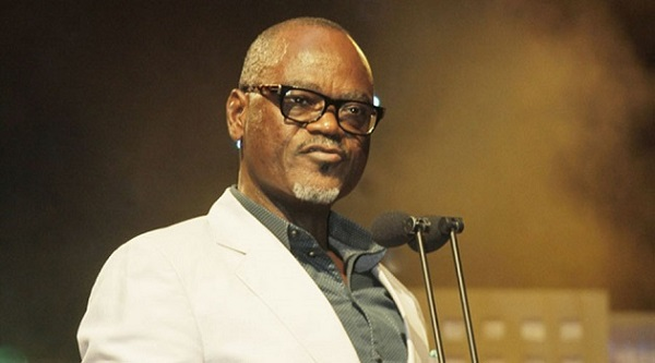 Normalization Committee: This is how much Dr Kofi Amoah is paid by FIFA