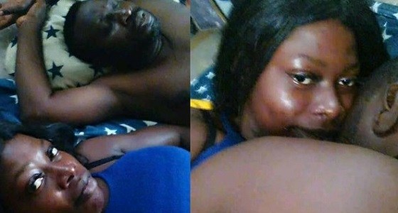 Slay queen exposes married man, shares after sex photos