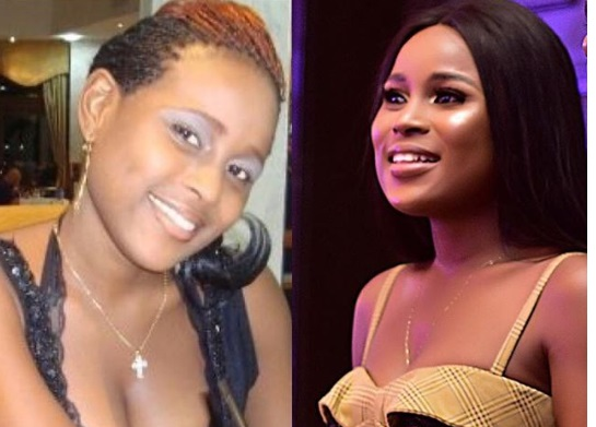 #10yearchallenge: Ghanaian celebs post hilarious photos