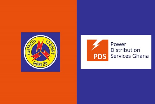 ECG only taking over from PDS on interim basis
