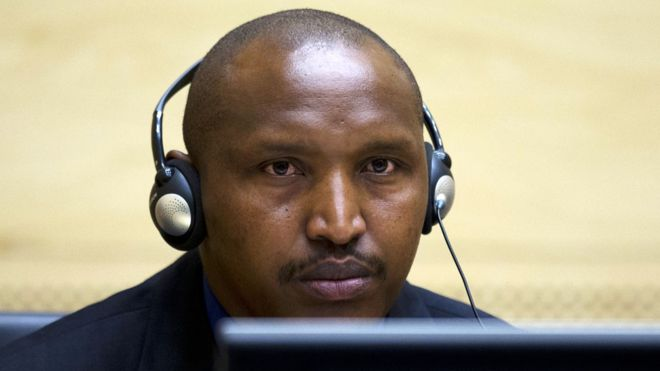 Bosco Ntaganda was convicted of leading a brutal campaign in eastern DR Congo