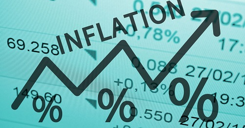 Inflation for June drops