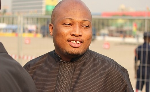 Samuel Okudzeto Ablakwa who is the Member of Parliament for North Tongu constituency