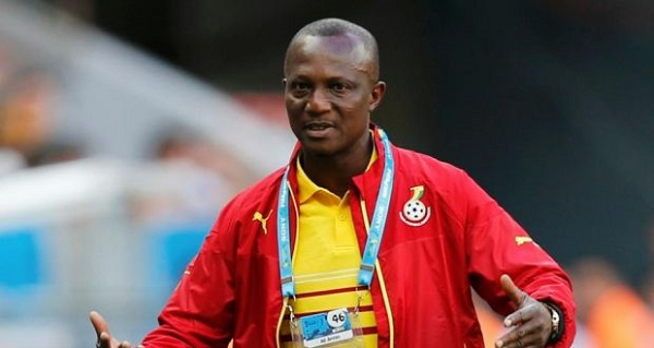 Black Stars coach Kwesi Appiah refutes traffic attack reports