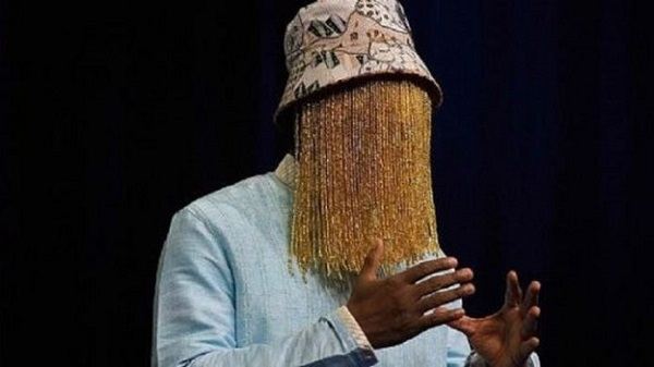 Leader of Tiger Eye, Anas Aremeyaw Anas