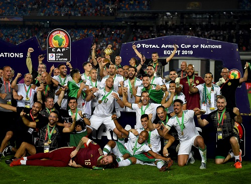 2019 Africa Cup of Nations from A to Z
