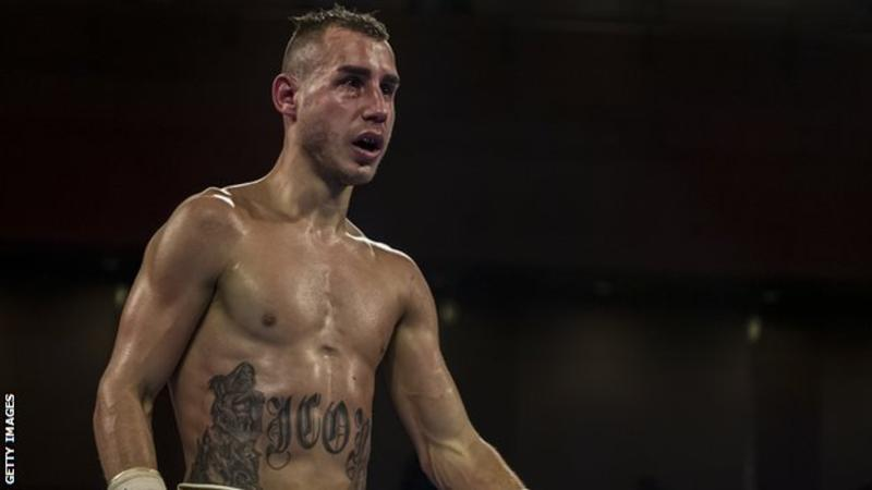 Dadashev had won all of his previous 13 fights