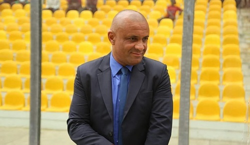 Kim Grant not keen on Black Stars job