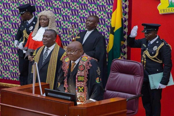 Parliament approves amended Vigilantism Bill