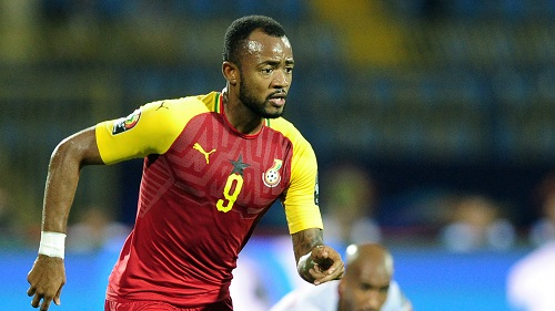 Jordan Ayew discloses why he left Marseille