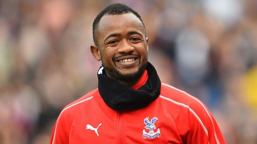 My father didn't coerce me to play football - Jordan Ayew