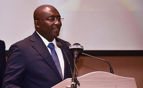 Vice Prez. Dr Bawumia is headline speaker for E2A conference
