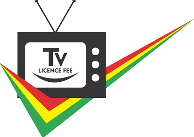 Payment of TV licence fee to be re-introduced by GBC