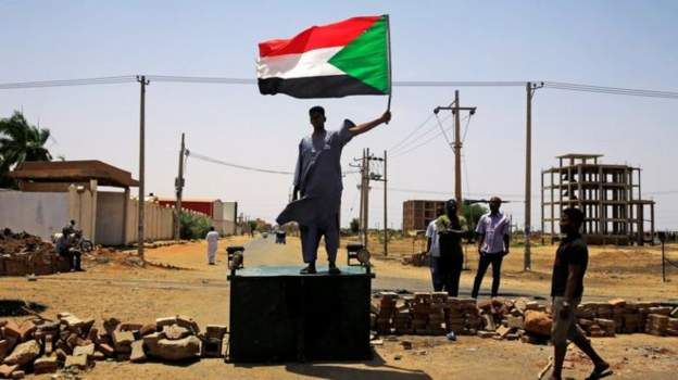 US calls on Sudan to stop violence