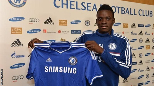 Chelsea take transfer ban to CAS