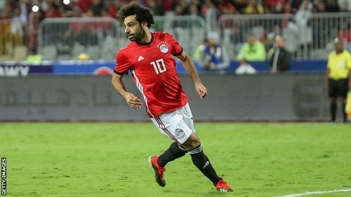 AFCON 2019: Salah a doubt for South Africa clash