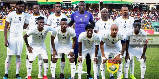 AFCON 2019: Ghana is a walkover for Cameroon - Roger Milla