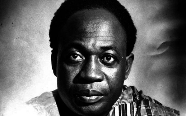 Founder of CPP, Dr Kwame Nkrumah