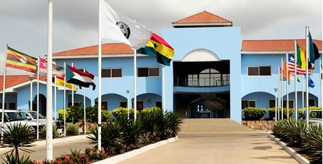 Kofi Annan International Peacekeeping Training Centre