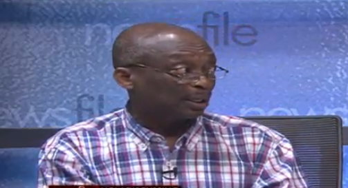 NDC projects completed does not tally with monies they borrowed - Kweku Baako