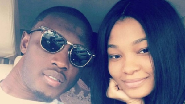 Video: Majeed Waris exclusion from Black Stars squad 'payment' for how he treated me- Ex-wife