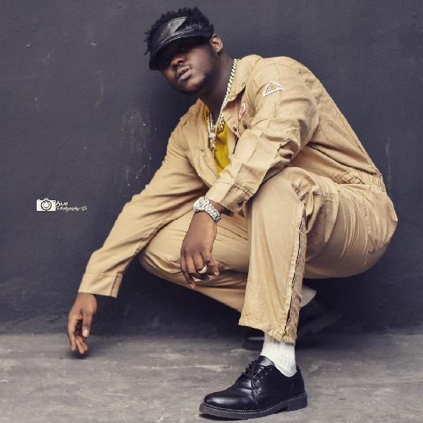 Medikal set to release his 'Plug EP' on July 13
