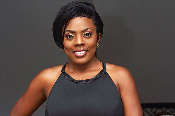 Fathers' Day : Nana Aba Anamoah's message to all fathers