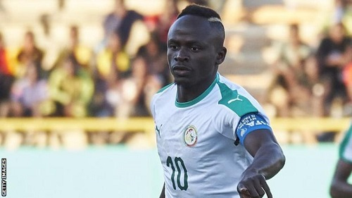 AFCON 2019: Sadio Mane suspended for Senegal's opener