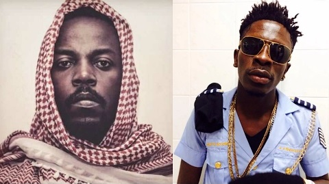 Shatta Wale will become a national pastor in Ghana - Kwaw Kese