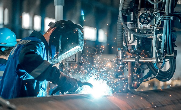 5 Ghanaian students to train in Canada as welders
