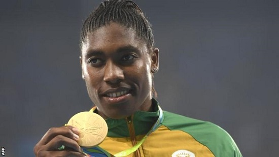 'They used me as a human guinea pig' - Caster Semenya launches fresh attack on IAAF