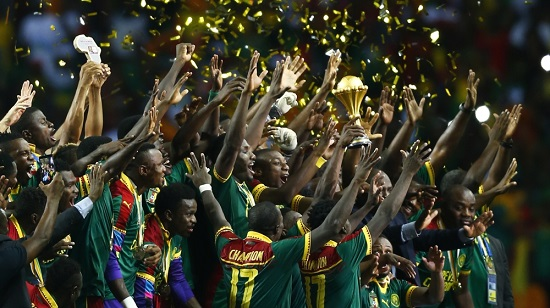 AFCON 2019: All winners of African Cup of Nations and host countries