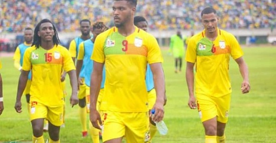 AFCON 2019: Ghana's Group opponents Benin beat Mauritania in friendly
