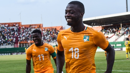 AFCON 2019: Ivory Coast thump Zambia in friendly